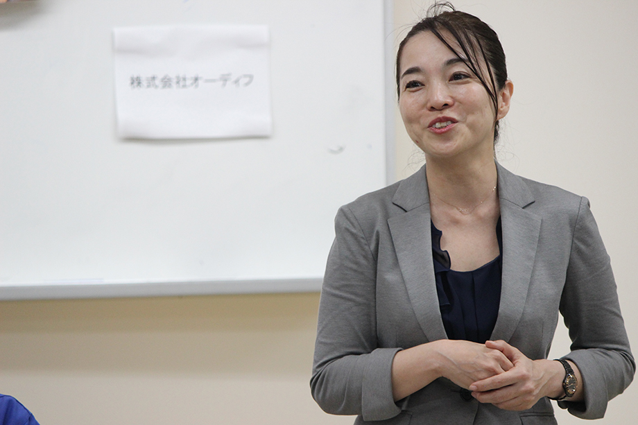 代表取締役社長 村野 勝子